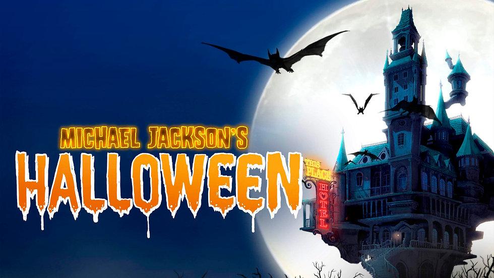 MJ Halloween Español Latino