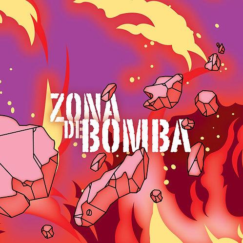 Comprar Boleto + CD - ZDB en Arte Borikua Orlando