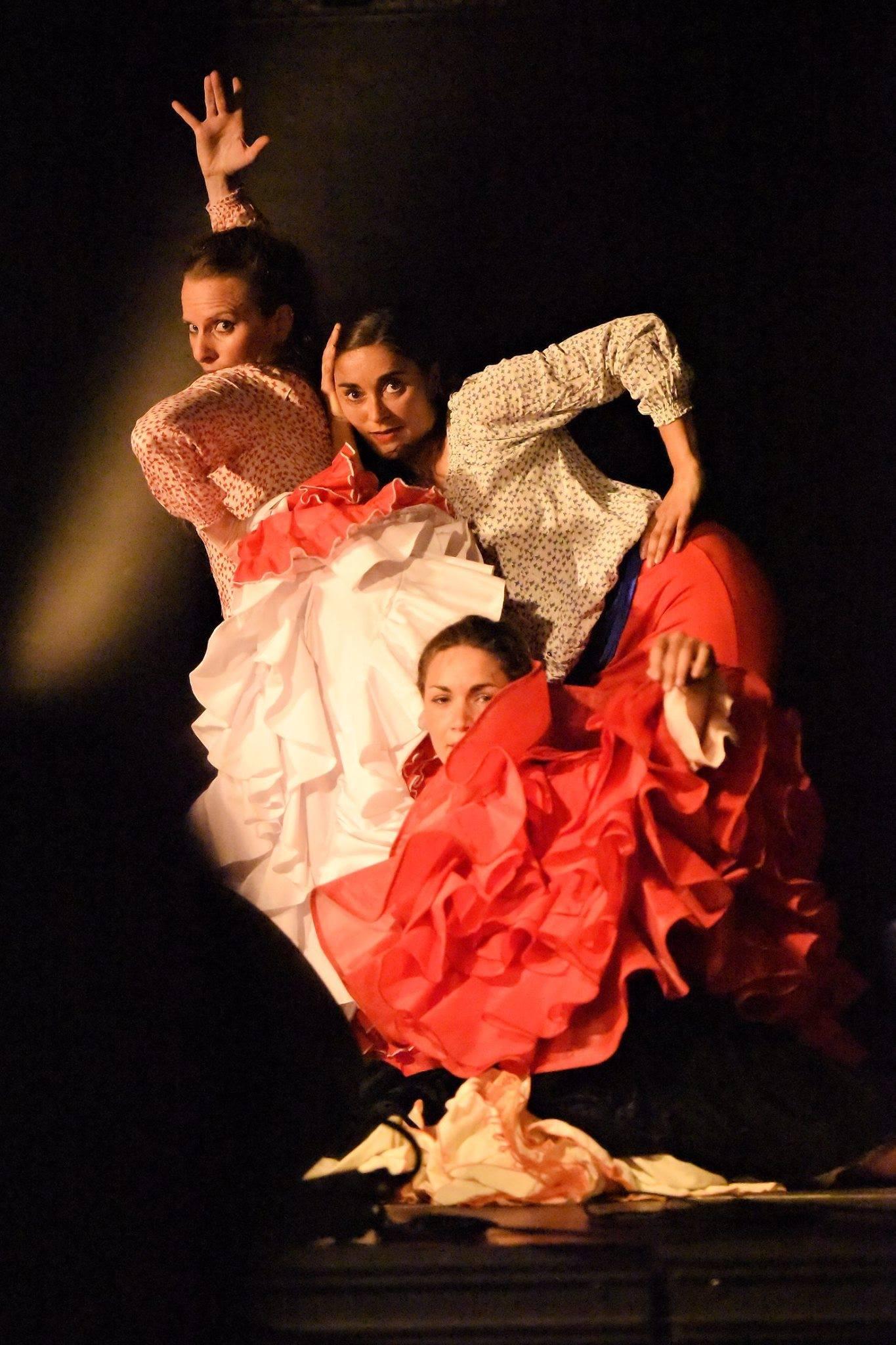Eklektic Flamenco Zone