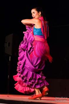 Stage Kathak et Flamenco du 11 au 12 mars 2017 à la Cité de la Musique de Marseille