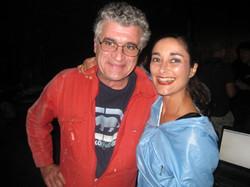 avec Ivan Chabanaud