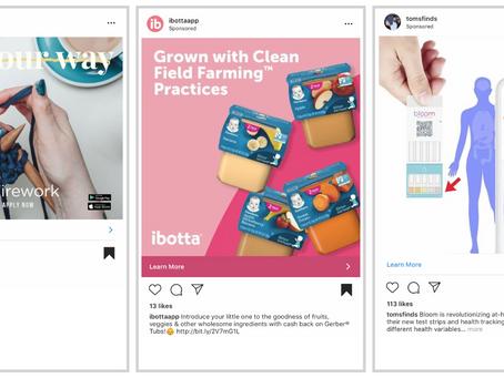 Instagram Ads. Como deve ser feito?