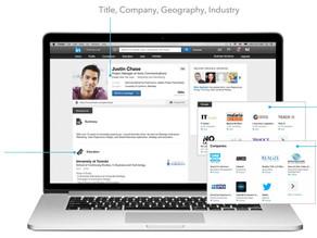 Será que vale a pena anunciar no LinkedIn?