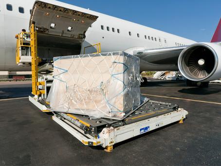 Avaria da carga em transporte aéreo deve ter reparação integral, confirma STJ