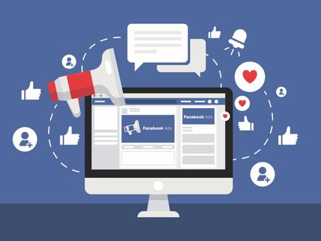 Anúncios no Facebook funcionam para o seu negócio?