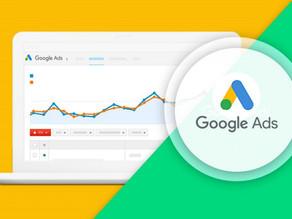 Vale a pena anunciar no Google?