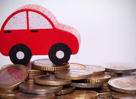 Parcela do financiamento ficou pesada? Como não perder carro para o banco.