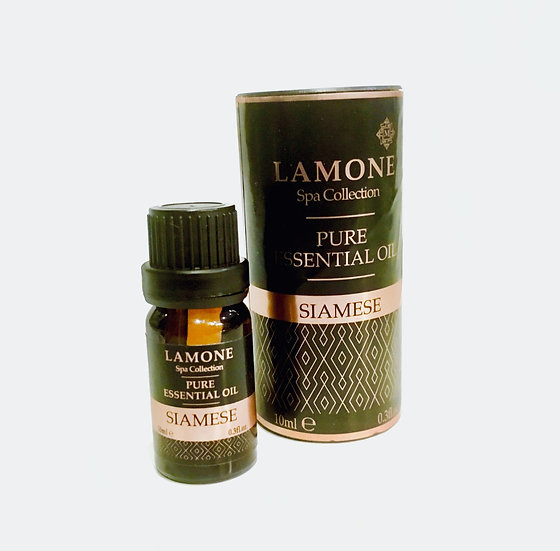 PC-Lamone 100% pure essential oil 10ml - Siamese