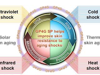 Lamone DNA Skin's Luminosity 50g