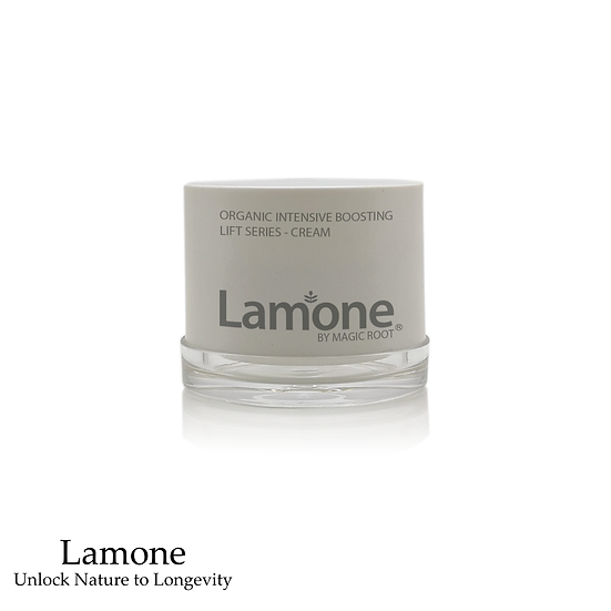 GC-Lamone Organic Intensive Boosting Lift 50g