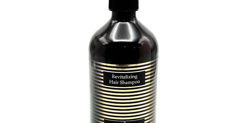 Magic Root Ginseng Revitalizing Shampoo 500ml