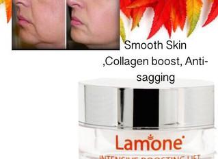 Lamone SkinCare Anti-Aging solution