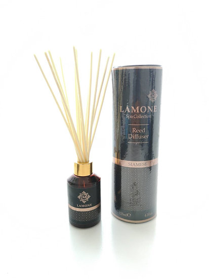 SC-Lamone Diffuser Water with pure 100% Natural Essential Oil