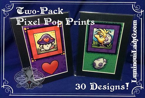 Pops 4x6 2-Pack