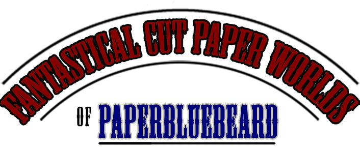 PaperBluebeard Title