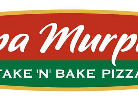 February 8th is Pizza Day with Papa Murphy's. Eat Pizza and Help Make a Difference in Child'
