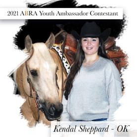 KendalSheppard_SrYouthAmbassador_Contest
