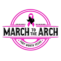 March to the Arch
