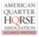 AQHA Allican Partner Logo