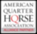 AQHA Allican Partner Logo