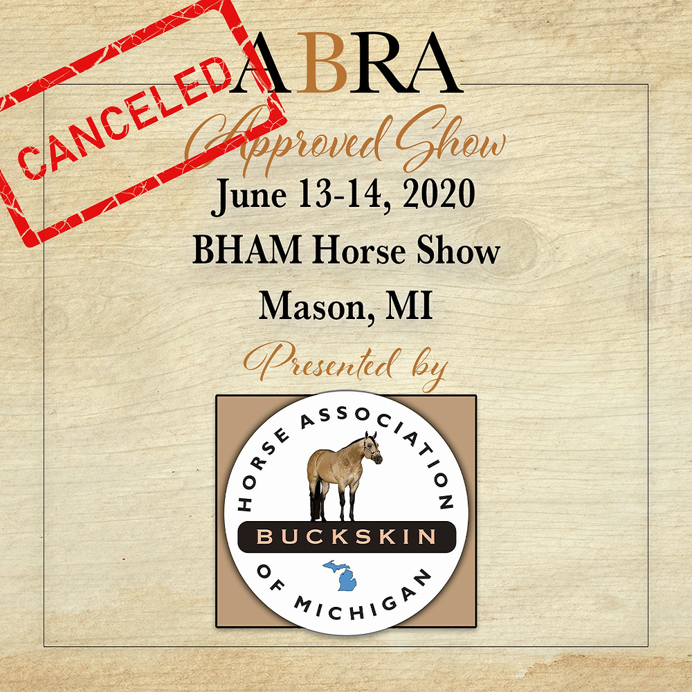 Virginia National Stock Show cancelled