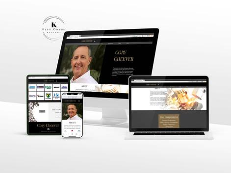 Affordable Professional Websites