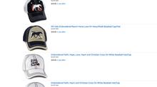 KO Hats are on Amazon.com!
