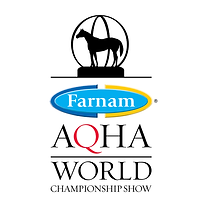 AQHA World Show - Tentative