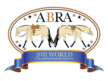 Mark your calendars for the 2018 World Championship Show in Tulsa, OK!
