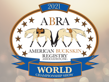 🏆🏆 2021 World Show Dates! 🏆🏆
