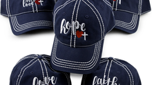 Audrey Grace Auction on PleasureHorse.com was huge success, KO Hats donated over 20 hats to the caus