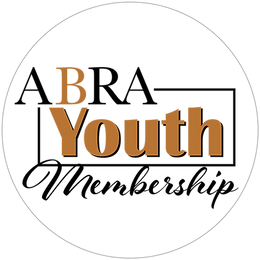 A youth membership is designated for members under age 19. Horses exhibited by a youth must be owned by the exhibitor or someone directly related, except in the case of a leased horse.  All youth must hold a current ABRA Youth Membership Card to exhibit in ABRA approved Youth classes. This membership does not include voting privilege.  All annual memberships are based on a calendar year and expire on December 31st of each year.  Memberships must be in the exact name in which you intend to register horses.