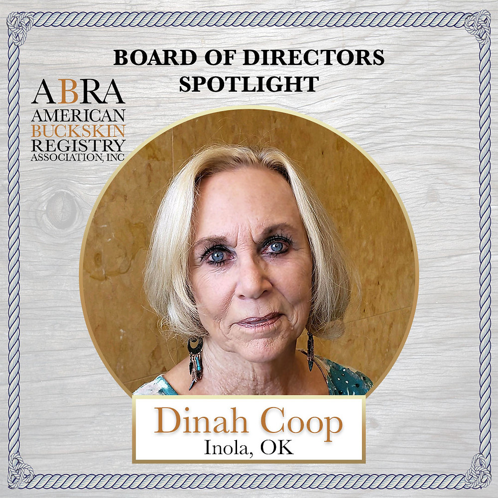 Picture of Dinah Coop- BOD member