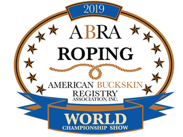 ABRA to have it's 2nd Annual Roping World Show!