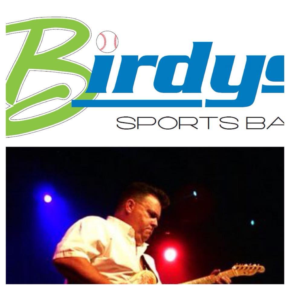 Birdy's Sports Bar logo
