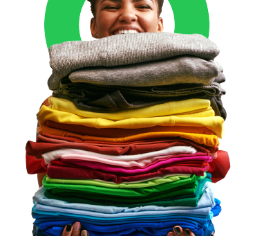 Clothing Donations Start in July!