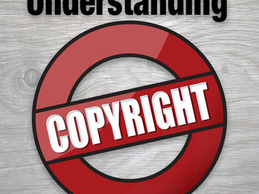 Understanding Copyright & Copyright Infringement within the Horse Show World
