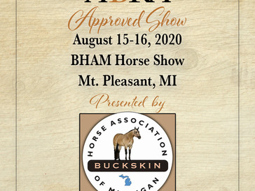 BHAM Approved ABRA Show Aug 15-16