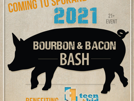 Stayed Tuned for 2021 Bourbon & Bacon Bash!