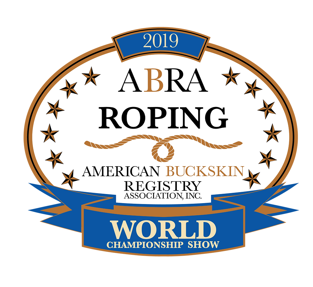 ABRA Roping World Show