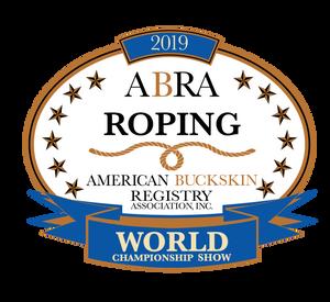 ABRA Roping World Show