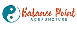 Balance Point Acupuncture - rectangular