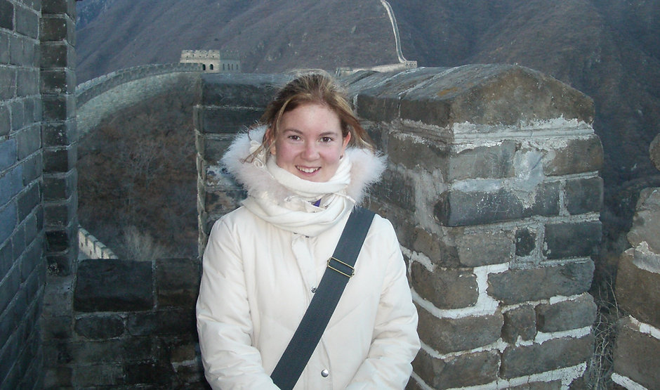Great Wall 2005