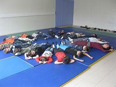 cercle atelier danse enfants
