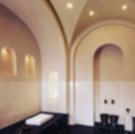 I love a good Hammam session, the steam