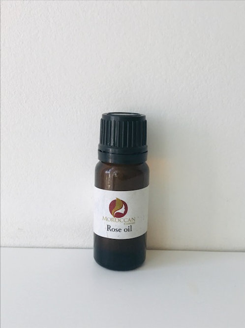 Moroccan Rose Essence Oil
