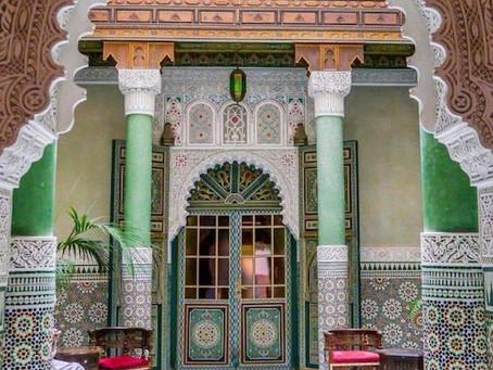 Moroccan Hammam Home Spa