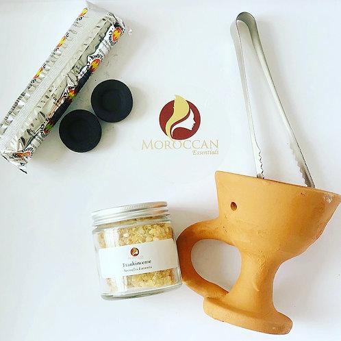 Frankincense Starter Kit