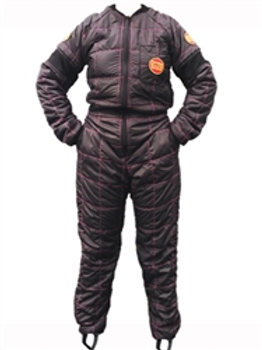 Otter Quilted 200gm Undersuit