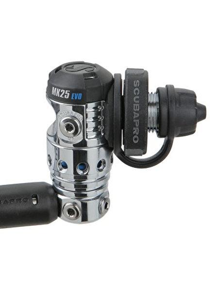 Scubapro MK25 Evo & S620TI Regulator